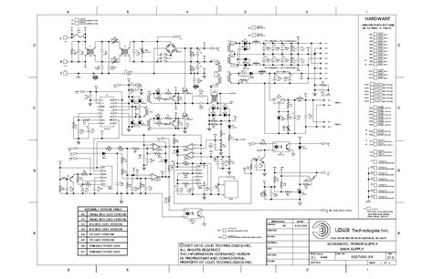 Power Lifier Mackie electrical power schematics electrical controls elsavadorla
