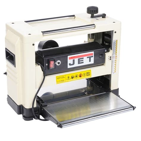 planer thicknesser reviews woodwork jet 12 quot benchtop thicknesser thicknessers carbatec