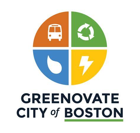 Search Gov Greenovate Boston Boston Gov
