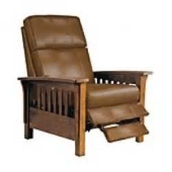 ashley mission recliner mission style recliners foter