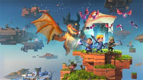 ps4 themes portal portal knights review ps4 playstation universe