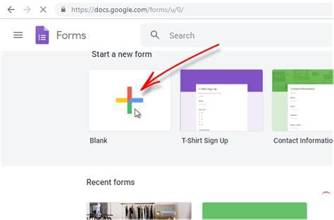 membuat google form  laptop ataupun hp bikin soal