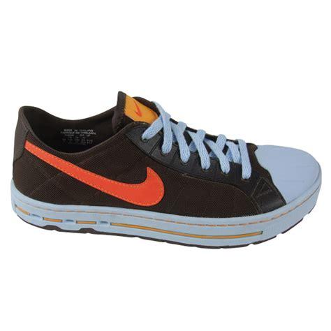 nike boat shoes nike acg soaker boat water pumps shoes trainers uk 6 10 ebay