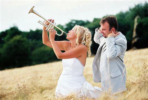 Original Wedding Photos by Les Photos De Mariages Les Plus Originales