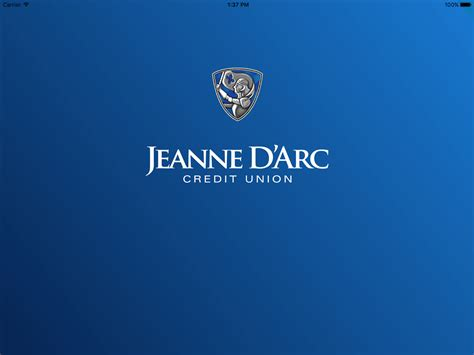 jdcu bank jeanne d arc cu mobile banking android apps on play