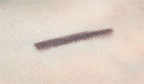 Eyeliner Trisia trish mcevoy gel eyeliner aubergine review
