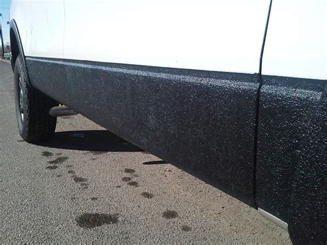 roll on bed liner spray roll on bed liner on sides of your truck page 5