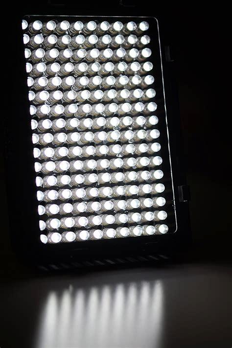 Led Lights Cn 160 review neewer cn 160 led light f stop lounge