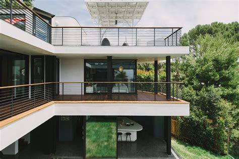 house railing design modern rooftop railing design modern house
