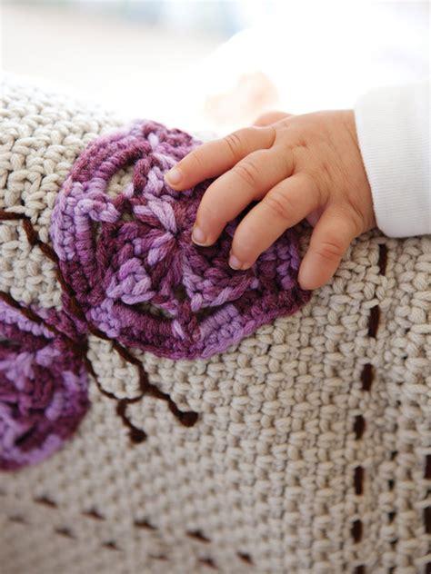 butterfly baby blanket knitting pattern butterfly blanket berroco