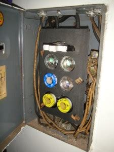 new circuit breakers prevent house fires home inspector