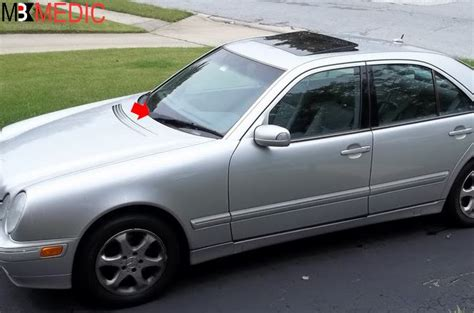 repair windshield wipe control 1998 mercedes benz c class user handbook mercedes windshield wiper problem mb medic