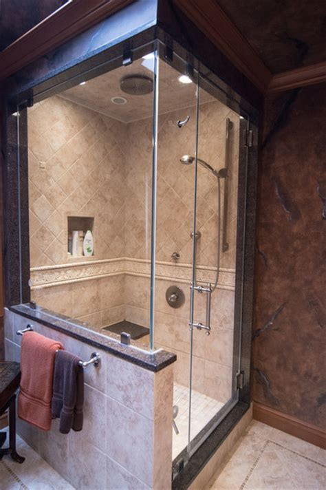 New Shower Enclosure True Frameless Shower Enclosures