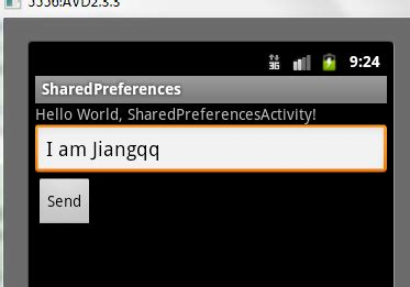 android sharedpreferences exle qsharedpointer 使用 qsharedpointer qt信号 智能指针 qt qsharedpointer qshareddatapointer qsharedmemory