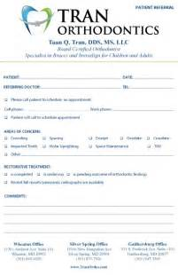 dental referral form template referral form real estate referral form real estate form
