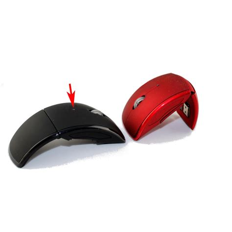 Innovative Giveaways - innovative giveaways stylish wireless mouse with webkey