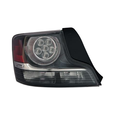 tail light lens replacement replace 174 sc2818111 driver replacement tail light
