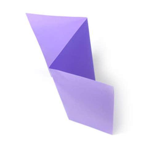 Swivel Fold Origami - origami z fold
