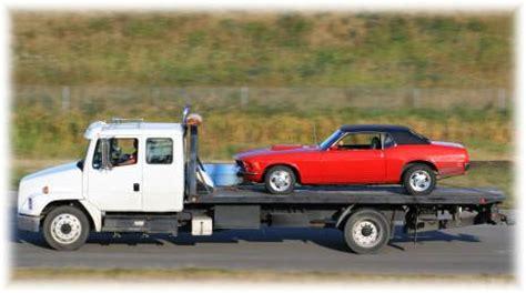 tow truck insurance new york ny new jersey nj