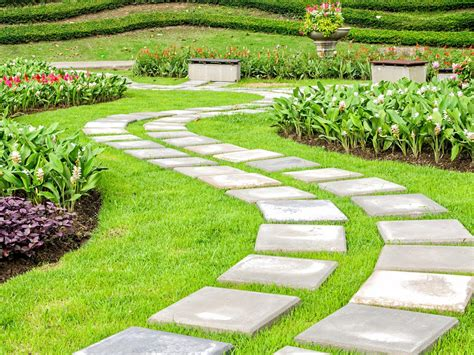 Garden Ideas Pictures Landscaping Ideas