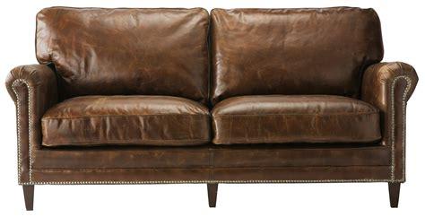 divani vintage pelle divani in pelle cose di casa