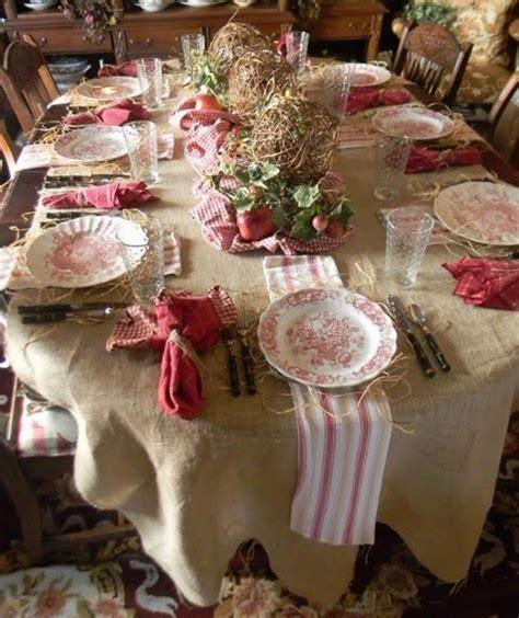tavola shabby tavola shabby chic come addobbarla per le feste di natale