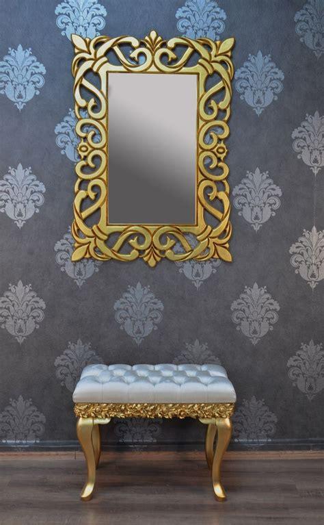 Cermin Dinding Jati cermin hiasan dinding model ukiran jati pribumi
