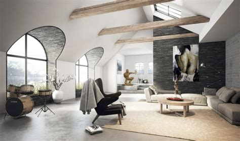Impressionnant Idee Deco Salon Design #7: Idee-decoration-salon-design.jpeg