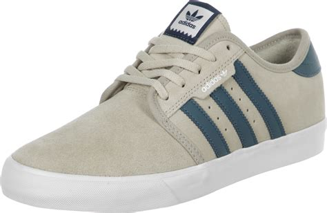 adidas seeley shoes grey blue