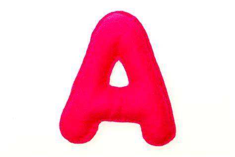 Lettre Demande De Haut Patronage Patron Lettre De L Alphabet 171 A 187 N 176 241 Patrons Par Mercerie De Bebe