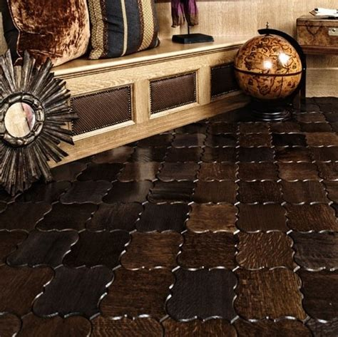 Moroccan Floor Tile by Moroccan Wood Floor Tiles Awesome Decor