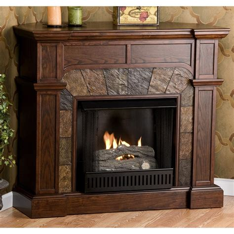 Martin Fireplaces by Martin Cypress Gel Fireplace 200933 Fireplaces