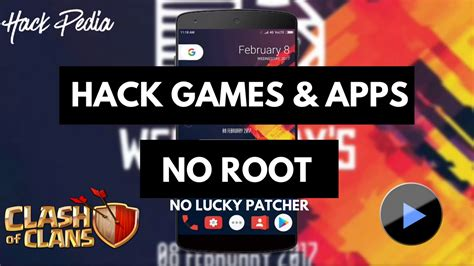 mod any android game without root android games hacking apps without root gamesworld