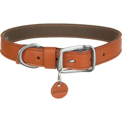 ruffwear collar ruffwear timberline collar backcountry