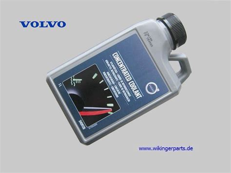 volvo anti freeze  wikingerparts