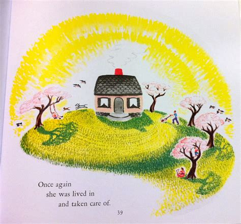 The Little House By Virginia Lee Burton 171 It S Mike