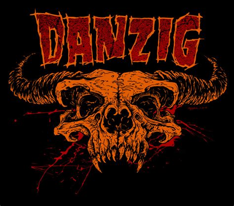 showbox presents danzig with pennywise and cancer bats
