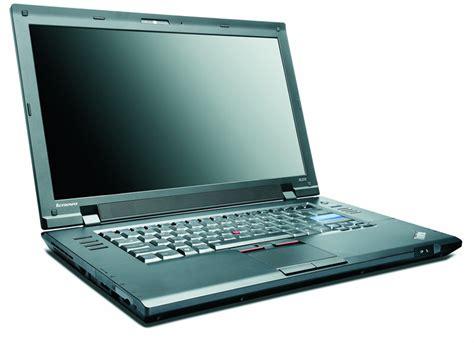 Laptop Lenovo Thinkpad Sl410 lenovo introduces 14 quot thinkpad sl410 15 6 quot sl510 with windows 7 zdnet