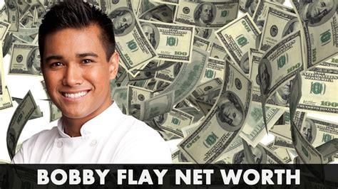 bobby flay net worth biography 2017