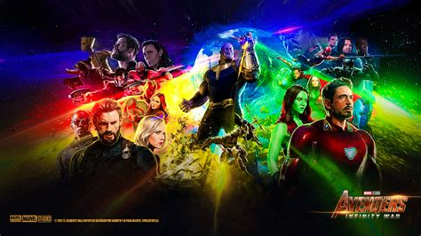 the road to marvel s infinity war the of the marvel cinematic universe vol 2 marvel spoiler oficial nuevo wallpaper de