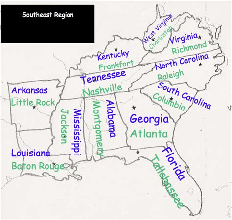 pictures southeast states daily quotes about