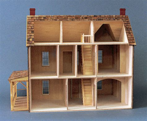 log cabin doll house ponderosa log cabin kit circus dollhouse