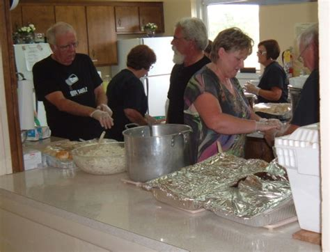 Good Sam Monthly Giveaway - missions we support paoli united methodist church