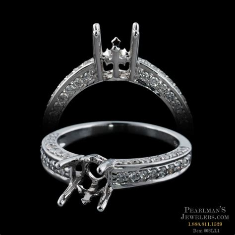 gorgeous cross engagement ring a beautifu