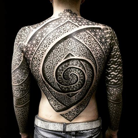 pointillism tattoo ideas and the 28 artists you need to follow