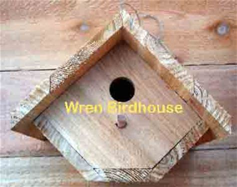 wren bird house plans simple wren birdhouse plans