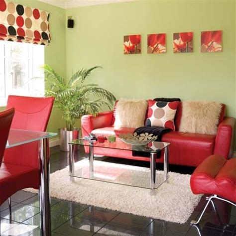 red couch living room 1000 ideas about red sofa decor on pinterest bedroom