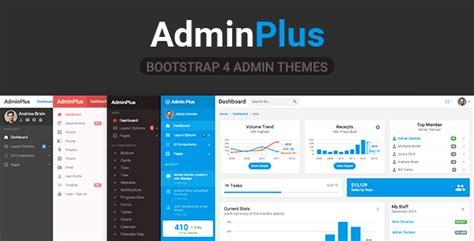 adminplus premium bootstrap 4 admin dashboard by