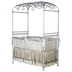 Wrought Iron Baby Crib Iron Baby Cribs Metal Cribs Corsican Opa Crib
