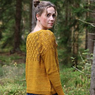 Let It Fall ravelry let it fall pattern by matilda kruse